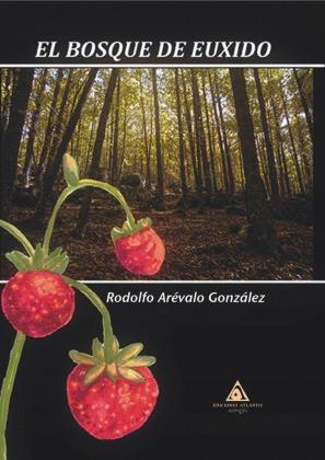 El bosque de Euxido PORTADA